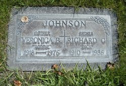 "Richard C. ""Dick"" Johnson"