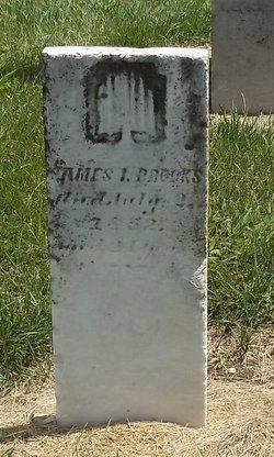 James I. Brooks
