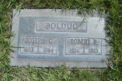 Joseph G. Bolduc