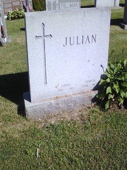 Charles Julian