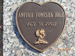 Aniyah Tonisha Hill