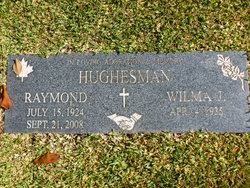 Wilma J. Hughesman