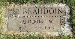 Napoleon W. Beaudoin