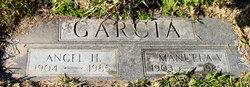 Angel H Garcia