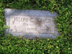 Joseph C. Francis