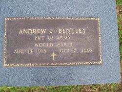 Andrew J. Bentley
