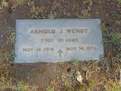 Arnold J. Wendt