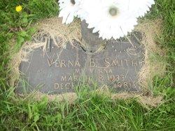 Verna B. Smith