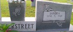 Sandra <I>Storey</I> Overstreet