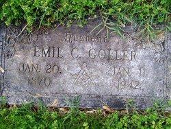 Emil C. Goller