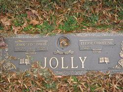 Elease Christine Jolly