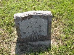 Ella <I>Linklater</I> Mullen