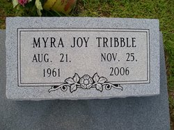 Myra Joy Tribble