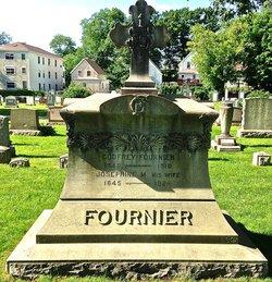 Godfrey Fournier