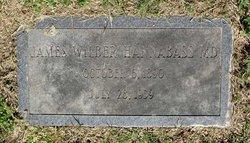 James Wilbert Hannabass