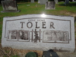Nora <I>Willis</I> Toler