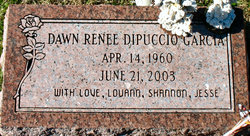 Dawn Renee <I>DiPuccio</I> Garcia
