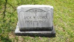 Jack W Ulmer