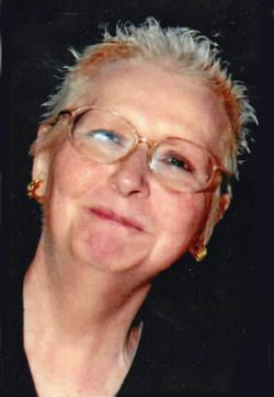 Ruby Grace Mullis