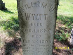 William W Wyatt