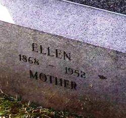 Ellen <I>Kendall</I> Gutgesell