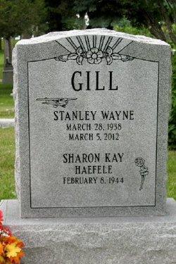 Stanley Wayne Gill