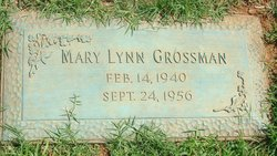 Mary Lynn Grossman