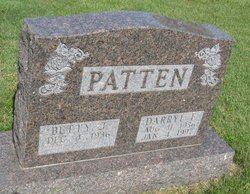 Darryl F Patten