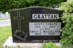 Emily Steele <I>MacCulloch</I> Grattan