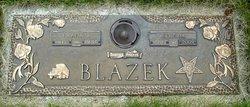 Frank J Blazek