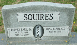 Rodney Earl Squires, Jr
