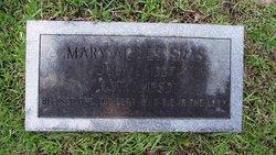 Mary Agnes Sims