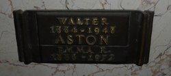 Walter Aston
