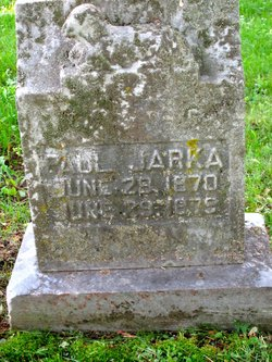 Paul Jarka