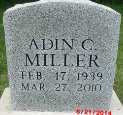 Adin C Miller