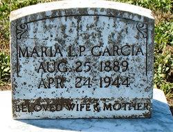 Maria L P Garcia