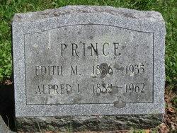 Edith M. <I>Tompkins</I> Prince