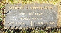 Marcus G. Kittelsrud
