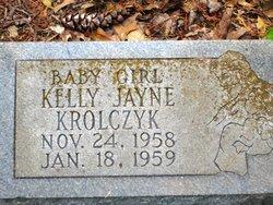 Kelly Jayne Krolczyk