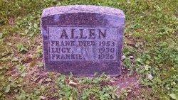 Lucy Allen