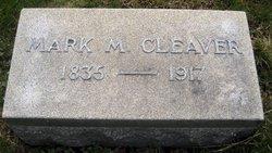 Mark M Cleaver