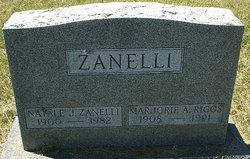 Marjorie A <I>Riggs</I> Zanelli