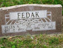 Joseph John Fedak