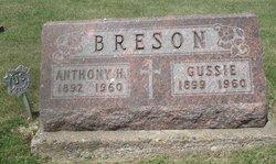 """Augusta """"Gussie"""" Breson"""