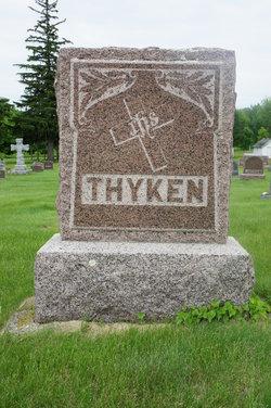 Maria M. Thyken