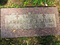 Lawrence J Szuba