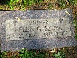 Helen G Szuba