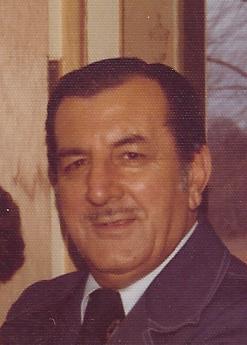 Louis Fresta, Sr