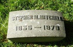 Stephen M Mitchell