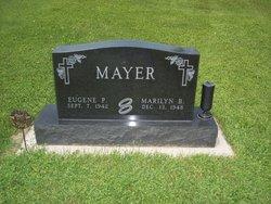 Marilyn B. Mayer